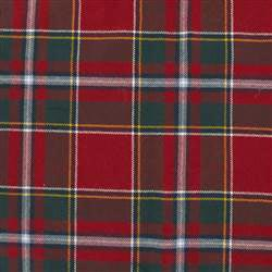 City of Discovery Tartan