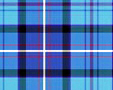 R.A.F. Central Scotland Pipes & Drums Tartan