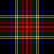 Alyth and District Tartan